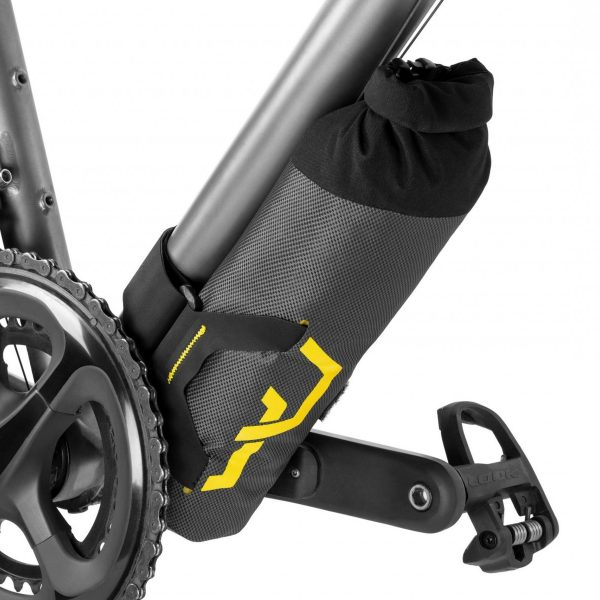 Apidura Expedition Downtube Pack 1,5L – Sacoche accessoire