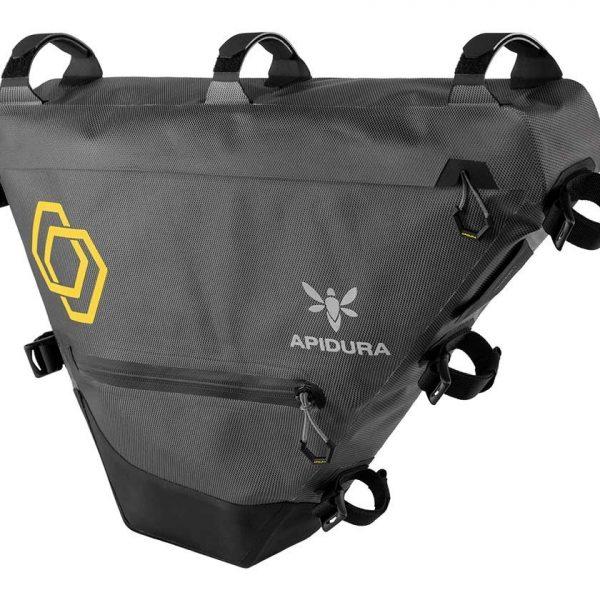 Apidura Expedition Full Frame Pack 12L – Sacoche de cadre entier