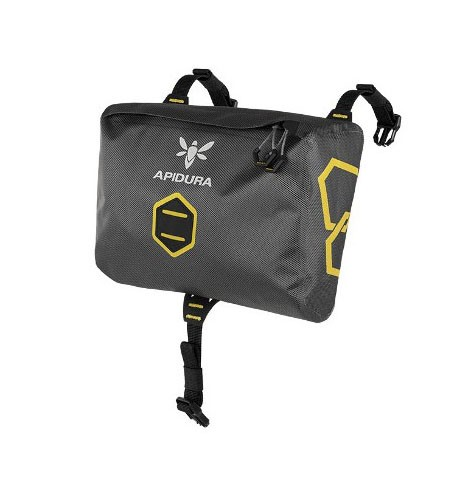 Sacoche de guidon accessoire Apidura Expedition Accessory Pocket (4,5L)
