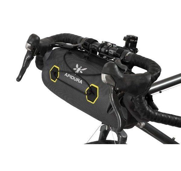 Kit Poste de Pilotage bikepacking