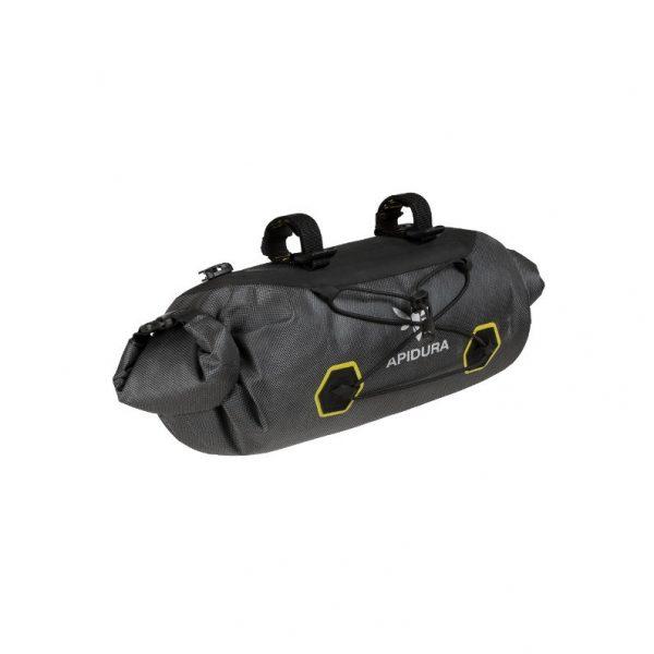Apidura Expedition Handlebar Pack 9L – Sacoche de guidon