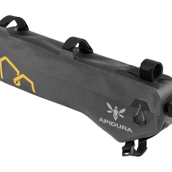 Apidura Expedition Tall Frame Pack 5L – Sacoche de cadre