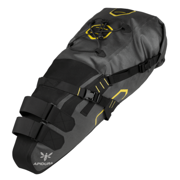 Apidura Expedition Saddle Pack 14L – Sacoche de selle