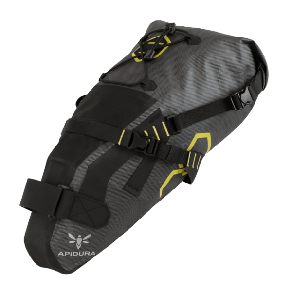 Sacoche de selle Apidura Expedition Saddle Pack (9L)