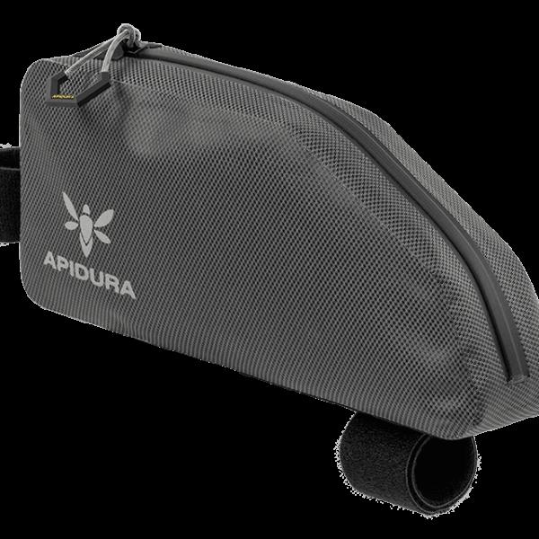 Apidura Expedition Top Tube Pack 1L – Sacoche accessoire pour le tube supérieur