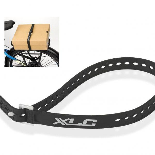 Sangle Bikepacking XLC 46 et 66cm