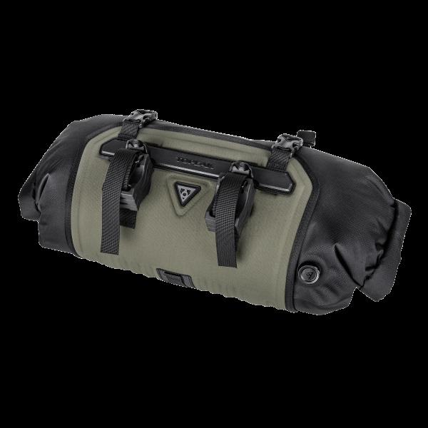 Sacoche Topeak Frontloader Verte 8L