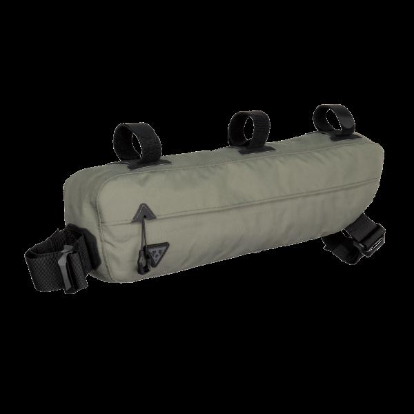 Sacoche Topeak Midloader Verte 4,5L ou 6L
