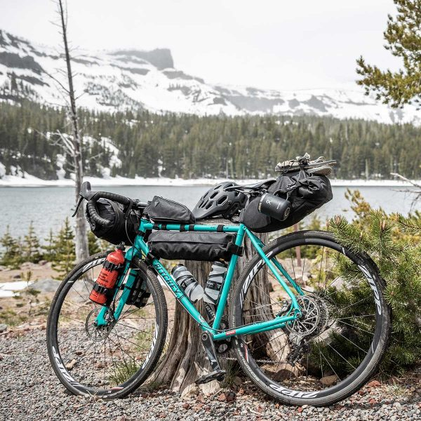 Kit Bikepacking Topeak